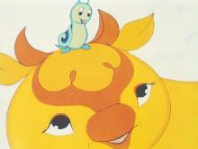 Про больших и маленьких. Сборник мультфильмов (1971-1985) DVDRip