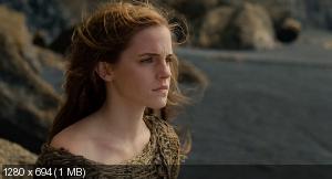 Ной / Noah (2014) BDRip 720p | Лицензия