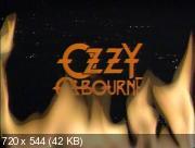 Ozzy Osbourne - Bark At The Moon (1984) DVDRip