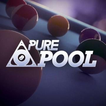 Pure Pool (2014) PC | RePack