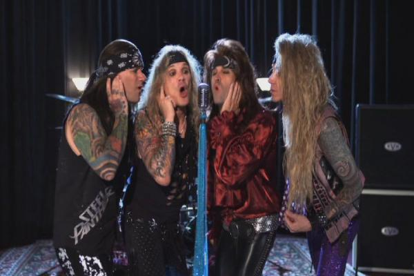 Steel Panther - ����������� (2009 -2014)