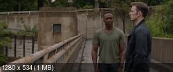 Первый мститель: Другая война (2014) BDRip 720p от HELLYWOOD {Лицензия}