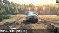 Spintires [Update 4] (2014) PC | RePack от R.G. Steamgames