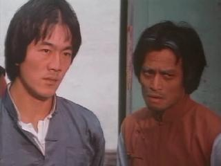 ������ ����� ����� / Blind Fist Of Bruce / Mang quan gui shou (1979) DVDRip   DVO