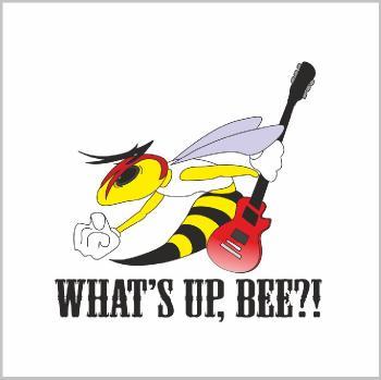 What's Up, Bee?! - Шаг За Шагом [EP] (2014)