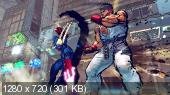 Ultra Street Fighter IV (2014) PC | RePack от MAXAGENT