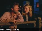 По ту сторону прерии: Правдивая история Лауры Ингаллс Уайлдер (1999) DVDRip