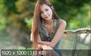 Best HD Wallpapers Pack �1271 [1920x1080 - 2560x1600] [138 ��.] (2014) JPG