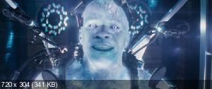 Новый Человек-паук 2 : Высокое напряжение (2014) BDRip | Лицензия