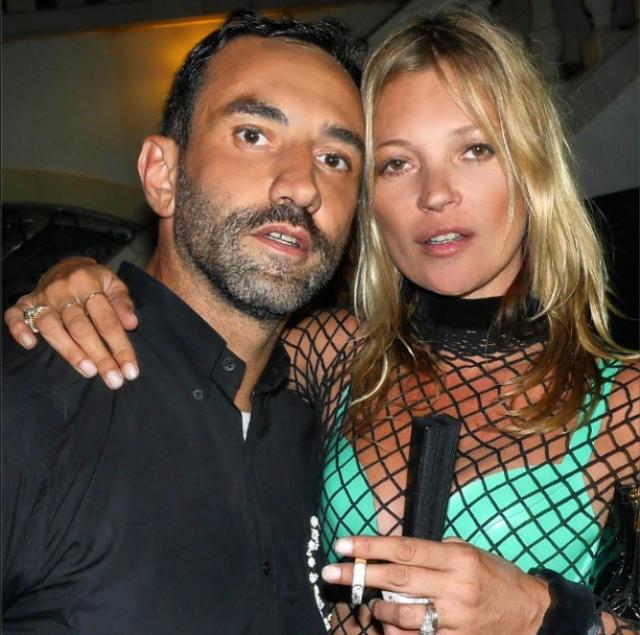 Riccardo Tisci's 40th Birthday