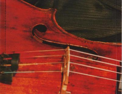 Anne Gastinel (violoncelle), les Solistes de Moscou, Yuri Bashmet- Haydn: concertos for cello 1&2 / 1998 AUVIDIS FRANCE