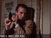 Контрабандист / Закупщик оружия / The Gunrunner (1989) DVDRip