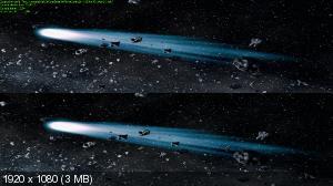 ��������� 3� (����� 6. ������� 4 - 7) / The Universe 3D (S06, E04 - E07) ( �������� by Ash61)  ������������ ����������