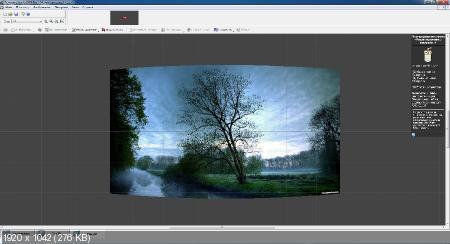 PanoramaStudio 2.6.7 Pro (Русификатор x86/x64)