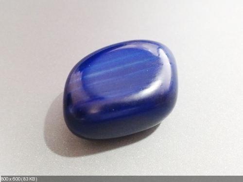 Энергия Камней №1 - Голубой агат