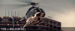 Побеждая время / Считанные часы (2013) BDRip-AVC от HELLYWOOD {Лицензия}