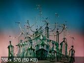 Волшебник Изумрудного города (1973-1974) DVDRip-AVC