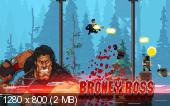Broforce: The Expendables Missions (2014) PC | Beta