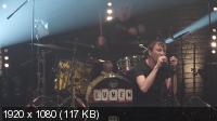 Lumen - Акустический концерт в центре им.Мейерхольда (2014) HDTV 1080i