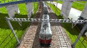 Train Fever [ENG] (2014) | PC Лицензия