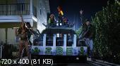 ��������� � ������-������ / The Coed and the Zombie Stoner (2014) HDRip | DVO