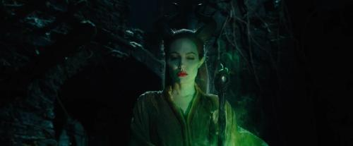 Малефисента / Maleficent (2014) 720p WEB-DL