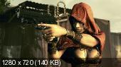 Resident Evil 5 (1.0.0.129) (2009) PC | Repack от R.G. Revenants