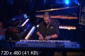 Return To Forever - Live At Montreux 2008 (2009) DVD9