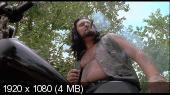 ������������ / �������� ��� ������ / ��� ������ / Stone Cold (1991) BDRemux 1080p | DVO | AVO