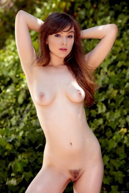 HollyRandall: Alaina Fox - Nature Girl (17*09*2014)