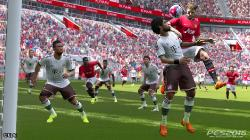 Pro Evolution Soccer 2015 (2014/ENG/JPN/JAP/DEMO/PS3)