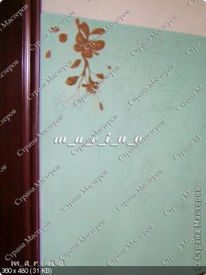 """Барельеф в подъезде """"Сакура"""" для новичков C7e9e3e6fc71a29030141bd50c0c0ec7"""