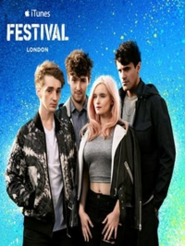 Clean Bandit: iTunes Festival London (2014) WEB-DLRip
