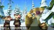 ���������� ������: ��������� / Ice Age: Antology (2002-2012) BDRip 1080p | 60 fps