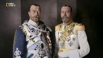 National Geographic: Апокалипсис: Первая мировая война / Apocalypse: World War I [01-02 из 05] (2014) HDTV 1080i