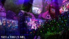 ���0048 / AKB0048 Next Stage [2 �����] (2013) BDRip-1080p | VO