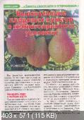 Сезон у дачи (№18, сентябрь / 2014)
