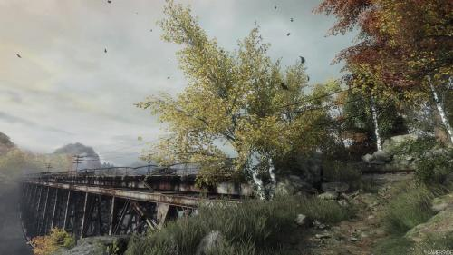 The Vanishing of Ethan Carter (2014/RUS/ML) Steam-Rip от R.G. GameWorks