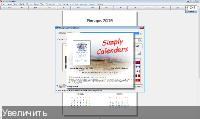 Simply Calenders 5.4.1446 ML/Rus Portable by KGS