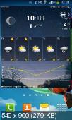 WeatherPro Premium v3.5.1 / 3.3.1 HD