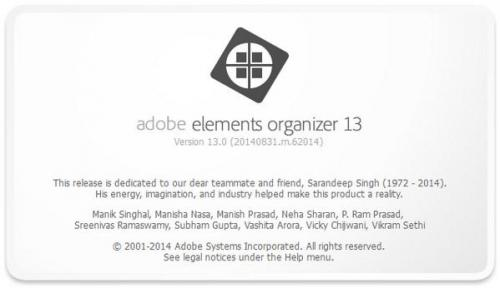 Adobe Premiere Elements 13.0 (2014|ML|RUS)