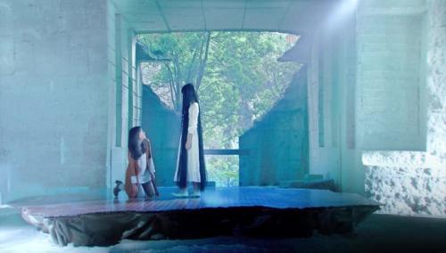 Проклятье 3D / Sadako 3D (2012) BDRip