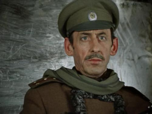 Дни Турбиных (Владимир Басов) [1976, СССР, драма, DVDRip]