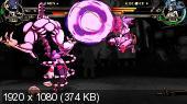 Skullgirls *v.20141001 + 4DLC* (2013/ENG/MULTi7-3DMGAME)