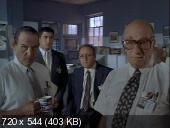 Отель страсти / Motel Blue (1997) DVDRip | AVO