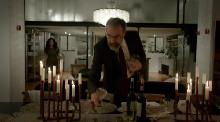 Чужой среди своих / Родина / Homeland  [4 сезон 1-12 серии из 12] (2014) WEB-DLRip | LostFilm