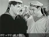 Моряки (1939) DVDRip