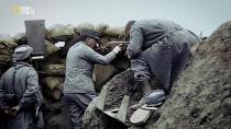 National Geographic: �����������: ������ ������� ����� / Apocalypse: World War I [1-4 �� 05] (2014) HDTVRip 720p