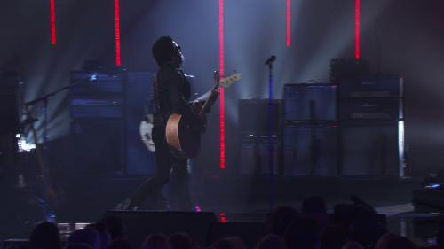 Lenny Kravitz: iTunes Festival London (2014) 1080p WEB-DL