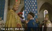 ����� �`���. ������ � ���������� / Jeanne d'Arc, le pouvoir de l'innocence (1989) DVDRip   MVO